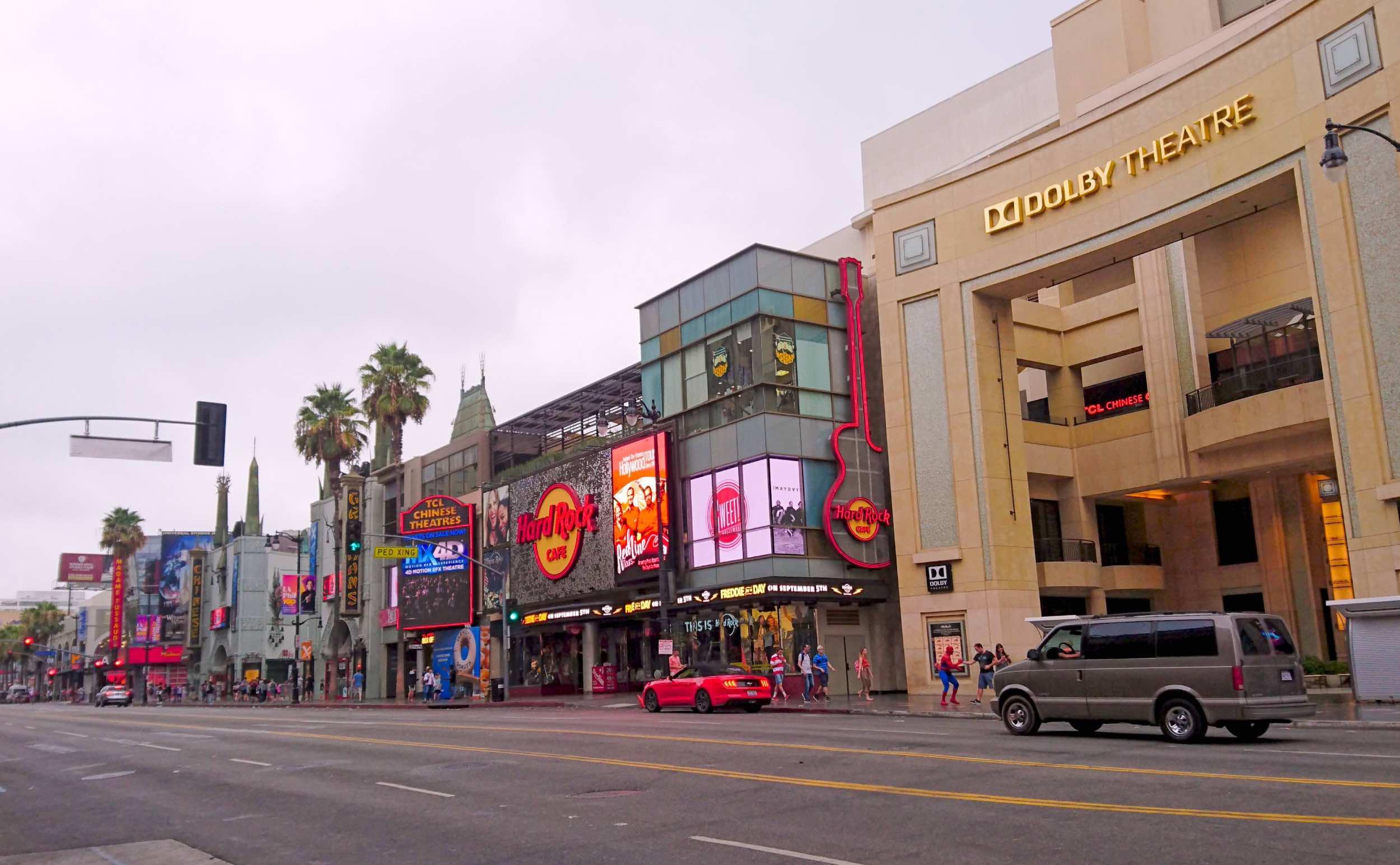 Teatro Dolby