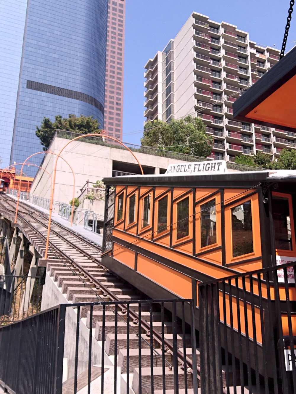Historic cablecar