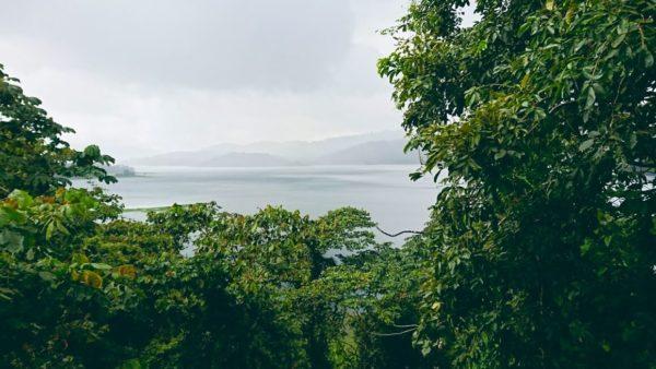 Parque Nacional Volcán Arenal (Costa Rica III)