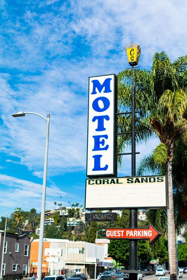 Cartel Motel Coral Sands