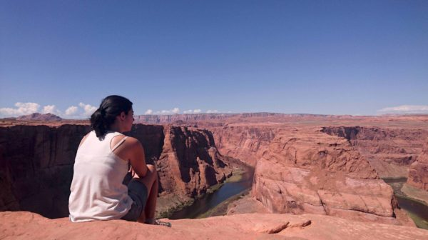 Antelope Canyon, Horseshoe Bend y Lago Powell