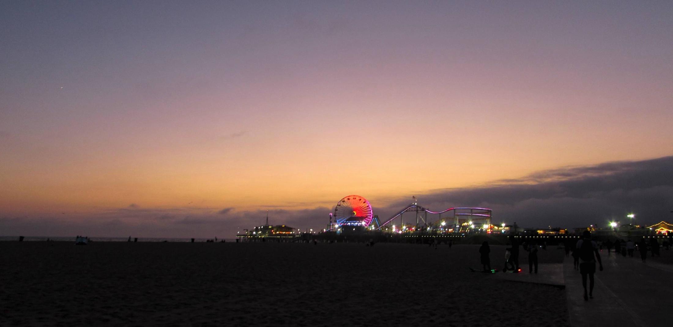 Santa Mónica y Venice (Los Ángeles)