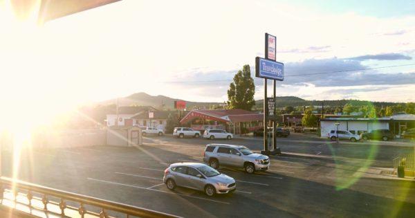 Alojamiento en nuestro Roadtrip por la Costa Oeste de USA