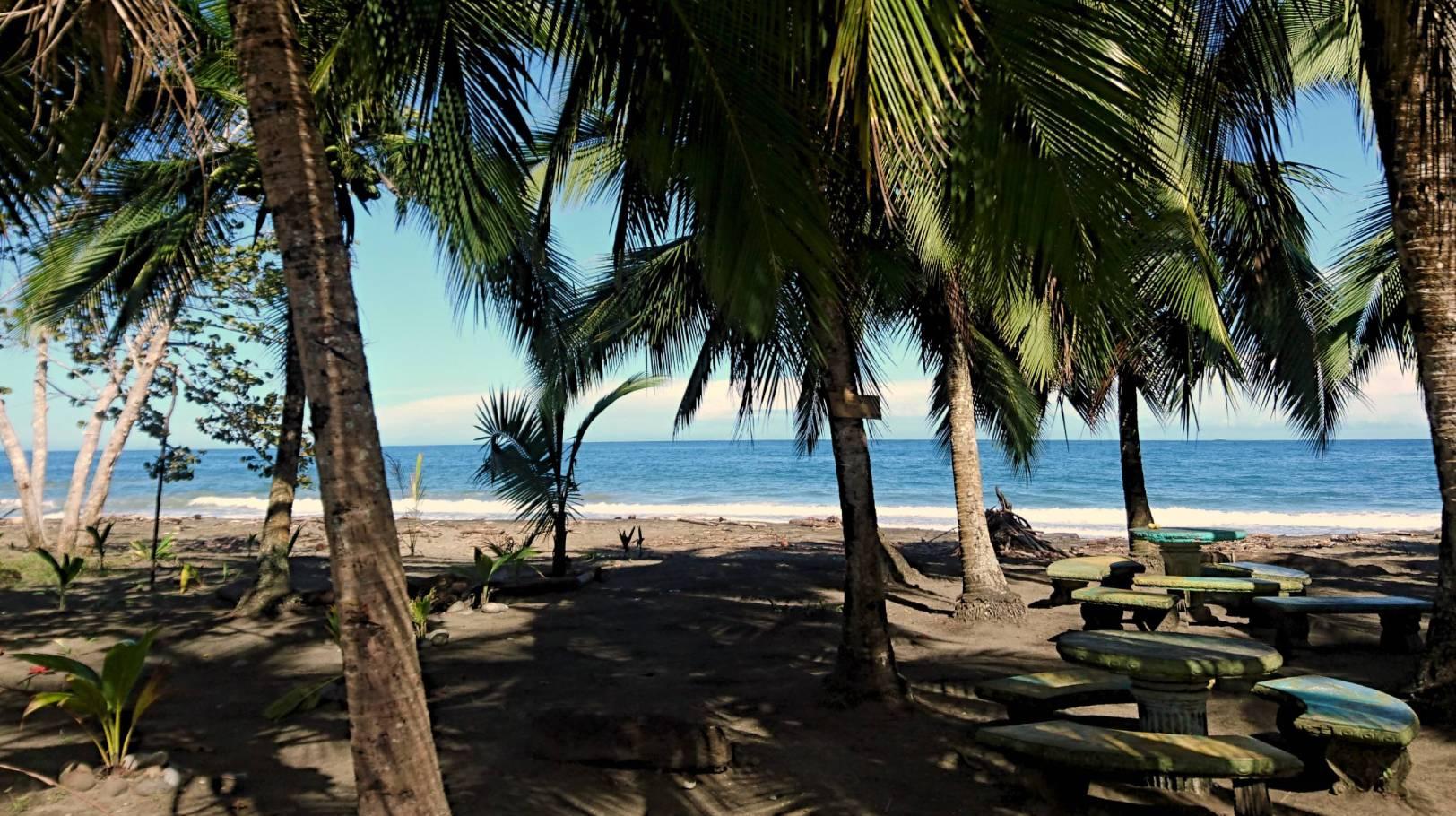 Parque Nacional Cahuita, Limón (Costa Rica)