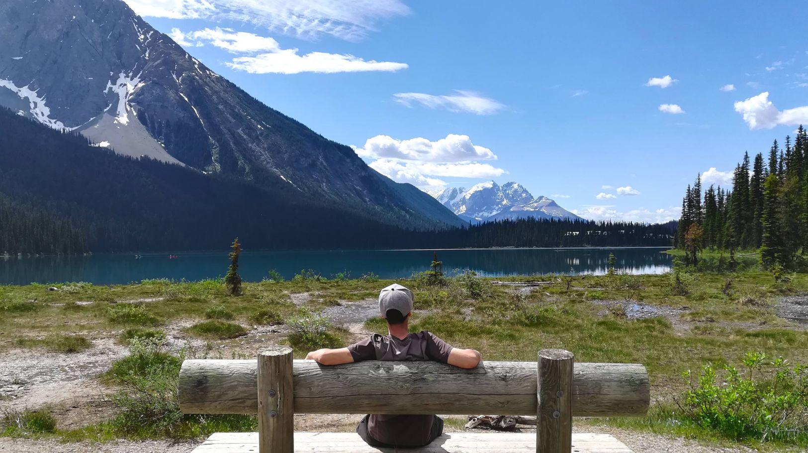 Guía de las Montañas Rocosas de Canadá