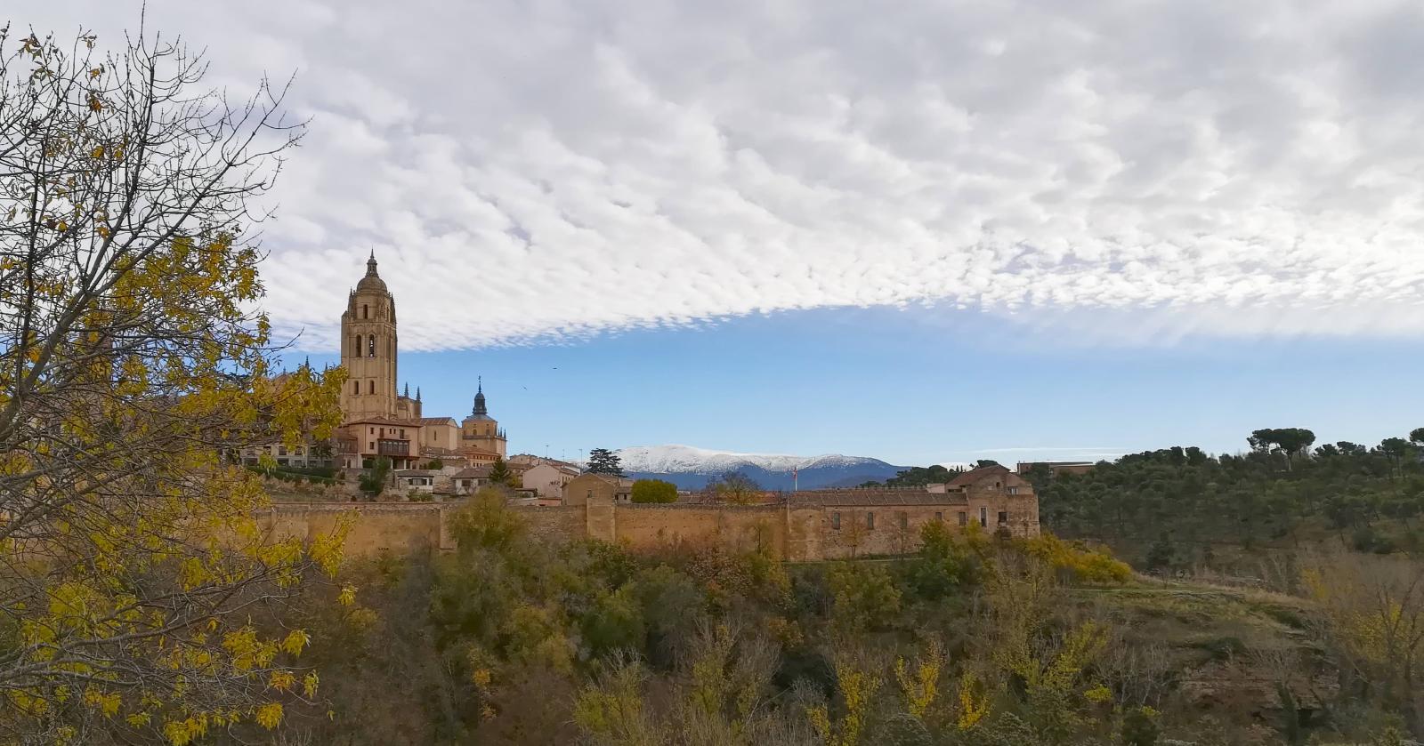 Cárcel Medieval de Segovia
