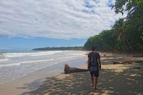 Refugio Gandoca Manzanillo – Puerto Viejo (Costa Rica)
