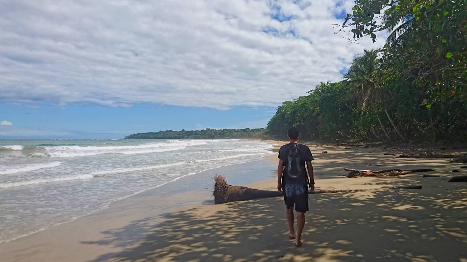 Refugio Gandoca Manzanillo - Puerto Viejo (Costa Rica)