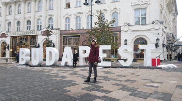 Guía de viaje Viena y Budapest en Navidad