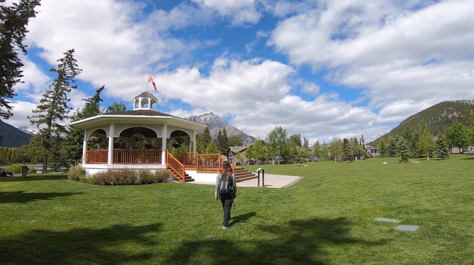 Qué ver en Banff