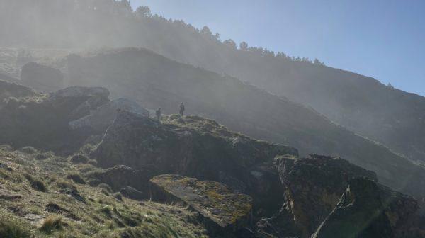 Ruta geológica por Jaizkibel