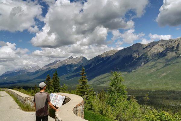 Visitar Kootenay National Park