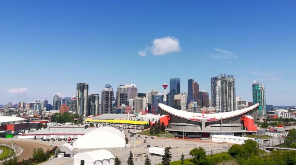 Qué hacer en Calgary en un día