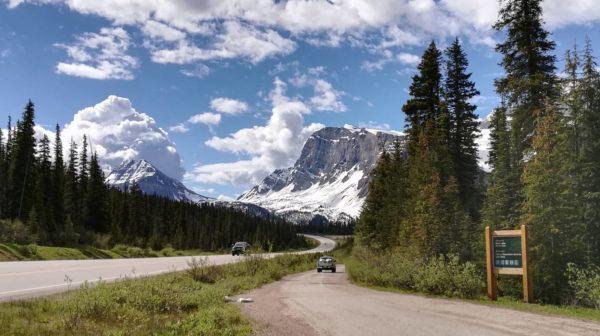 Icefield Parkway: qué ver y hacer