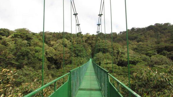 Presupuesto de viaje a Costa Rica